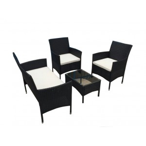 IPRO Patio Garden Furniture, Sofa Set 1