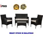 IPRO Patio Garden Furniture, Sofa Set 1