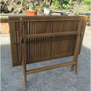 Solid Wood Outdoor Set/ Patio Garden Furniture-Sydney Set