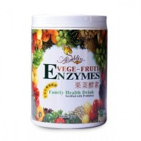 Alladdin Vege Fruit Enzymes