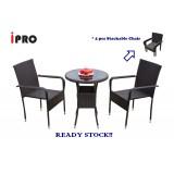 IPRO Bistro Set 2S - Round Table
