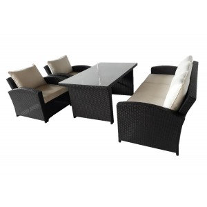 IPRO Dining Sofa Set